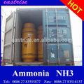 líquido refrigerante amoniaco anhidro nh3 precio