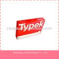 oem de fabricación de papel papel a4 de fábrica en china