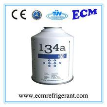 gaz réfrigérant r134a r600a réfrigérant r134a tétrafluoroéthane r134a réfrigérant