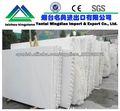 Laizhou nieve puro mármol blanco