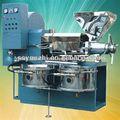 Automatique machine de presse d'huile de vis d'arachide.