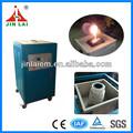 china de oro y plata de fusión del horno de inducción
