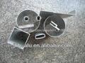 muchos tipos de perfil de aluminio industrial