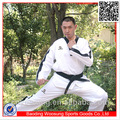 fabrica de kimonos de taekwondo uniformes para los profesores