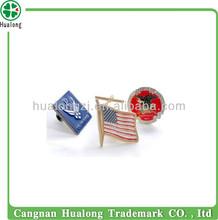 2014 de gama alta recompensa decorativos medallas militares y medallas personalizadas