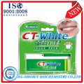 2013 CT-blanco té verde dientes de polvo para blanquear los dientes y la higiene bucal