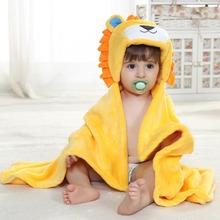bebé toalla campana bebé toalla con capucha toalla de baño