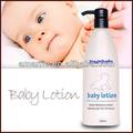 leve formul lechoso para bebés de hidratación de la piel de los niños ligthening detergente
