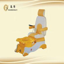 Los niños de masaje spa pedicura silla spa-927 para salón de uñas de proveedor
