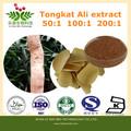 Fabrico e fornecimento de 100% natural tongkat ali extrato