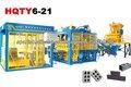 HQTY6-21 Automatic Block Making Machine