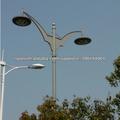postes para alumbrado público