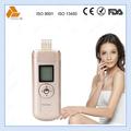 Eléctrica removedor de arrugas, la vibración de masaje de la cara skb-1206