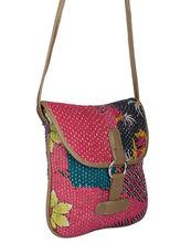 Bonita bolsa para adolescentes, indian etnic bolsas, crossbody bolsas