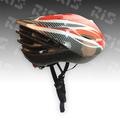 21 rejillas de ventilación de aire de diseño de moda casco ciclismo