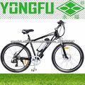 China Electric Bikes carga