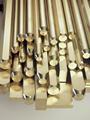 barres de cuivre de nickel