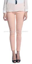 edith cordón del pantalón