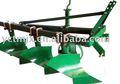 agrícola y cultivador de arado