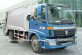 Camión compactador de basura st5160zysk( 12cbm)