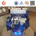 motor diesel pequeno