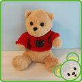 juguete de peluche oso osito de peluche usar ropa