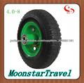 preço barato para três pneus para motocicleta roda