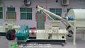 la tecnología de avanzada del carbón de lignito polvo máquina de la briqueta