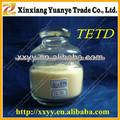 promotor química tetd no. 97-77-8 cas para productos de caucho
