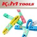 de fibra de vidrio de coser de alta calidad de la cinta de medición