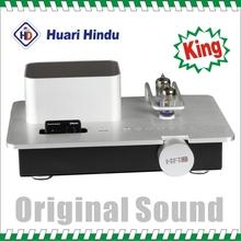 2014 nuevas ideas de negocio de audio de alta fidelidad del amplificador de potencia con un sistema kit amplificador de válvulas