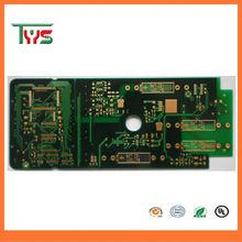 Tarjetas de circuitos de capas múltiples