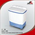 4.5kg bañera doble máquina semi lavado automático XPB45-4518SA