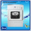 uso en el hogar de carga frontal y secadora de ropa secador de la máquina