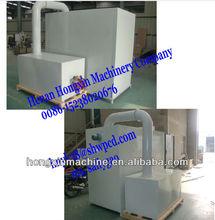 industrial de gas placa de la bandeja de frutas vegetales de carne de pescado de secado de la máquina