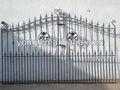 2013 novos moderna popular portões de ferro projeto para venda!
