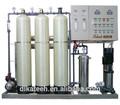 Tkt- gcwq- 10t/h sistema purificador de agua/filtro de agua del sistema