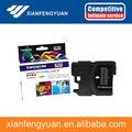 cartucho de tinta comestível LC990 fábrica de cartuchos compatíveis