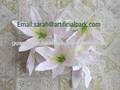 China proveedor/flor artificial/flor artificial cabezas de decoración para el hogar