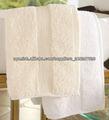 Star hotel toalla de mano color de la luz 5 amarillo y blanco