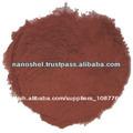 De óxido de cobre- 40nm