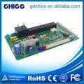 Pcba RBZH0000-0608A003 por termostato eletrônico
