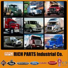 Fabricante profesional de camiones partes del cuerpo para