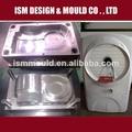 De inyección de plástico del refrigerador de aire del molde/tanque de agua del molde