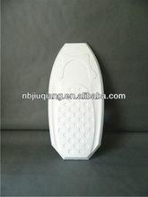 Reciclado eco- ambiente suave china tabla de surf eps núcleo de agua deporte bodyboard 004 espacios en blanco de los fabricantes