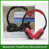 3.5 mm Audio Jack Bluetooth headphone