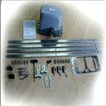 Kit Automatización Portones,Kit para portón corredizo hasta 800 Kg,Motor para brazo deslizante