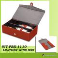 wt-pbx-1110 envasado de vinos de lujo