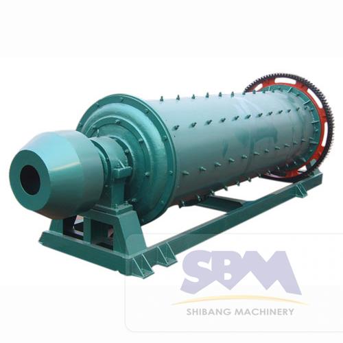 SBM equipos de molienda con costo bajo y amplia aplicación