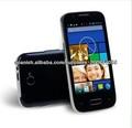 4 pulgadas teléfono inteligente móvil de 3G negro blanco android